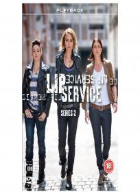 Lip Service - 2ª Temporada