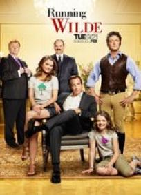 Running Wilde - 1ª Temporada