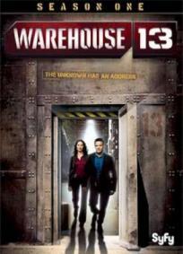 Warehouse 13 - 1ª Temporada