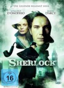 Sherlock - Case of Evil