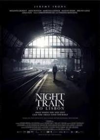 Trem Noturno Para Lisboa