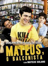 Mateus, o Balconista