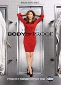 Body Of Proof - 2ª Temporada
