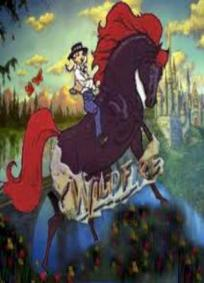 Cavalo de Fogo