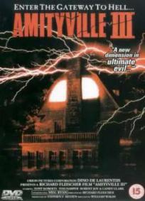Amityville 3: O Demônio