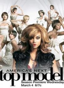 Americas Next Top Model, Cycle 12