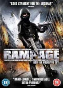 Rampage - Sede de Vingança