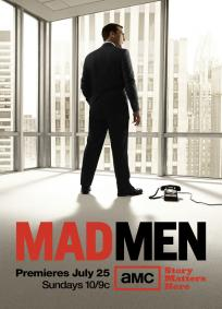 Mad Men - 4ª Temporada
