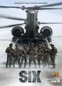 Six - 1ª Temporada