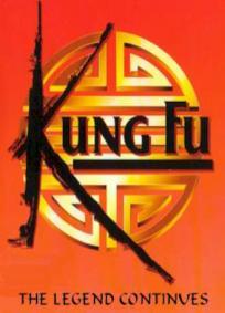 Kung Fu - A Lenda Continua
