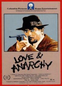 Amor e Anarquia