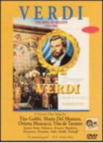 Giuseppe Verdi, O Rei da Melodia