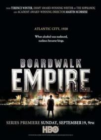 Boardwalk Empire - 1ª Temporada