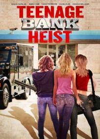 Assalto Adolescente ao Banco