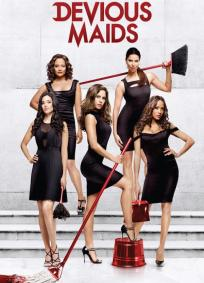 Devious Maids - 3ª Temporada