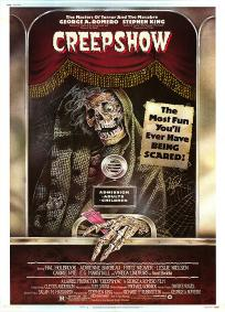 Creepshow - Arrepio do Medo