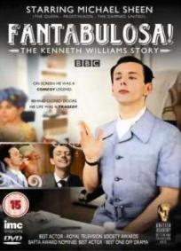 Kenneth Williams - Fantabulosa!