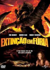 Extinção em Fúria | Mamute Assassino