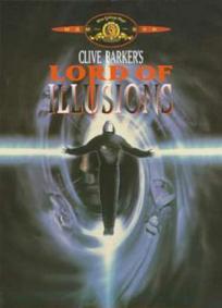 Mestre das Ilusões
