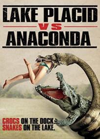 Pânico No Lago: Projeto Anaconda