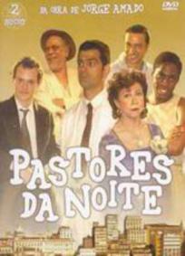 Pastores da Noite