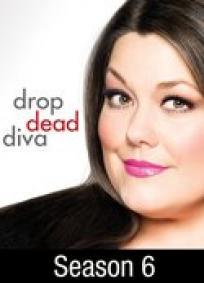 Drop Dead Diva - 6ª Temporada