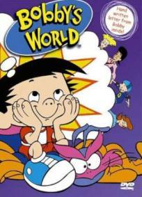 O Fantástico Mundo de Bobby