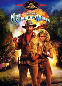 As Minas do Rei Salomão (1985)
