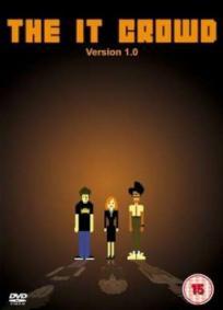 The IT Crowd - 1ª Temporada