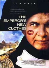As Nova Roupas do Imperador