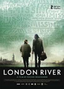 London River - Destinos Cruzados