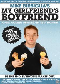 Mike Birbiglia - My Girlfriend