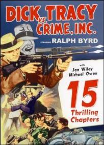 Dick Tracy contra o Crime