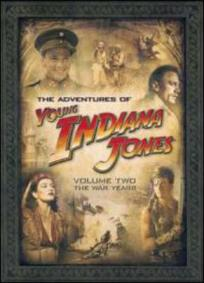 O Jovem Indiana Jones - 1ª Temporada
