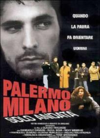 Palermo Milano - Solo Andata
