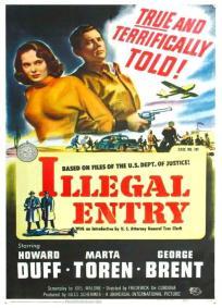 Clandestinos (1949)