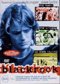 Assassinato em Blackrock