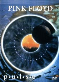 Pink Floyd - P • U • L • S • E