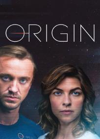 Origin - 1ª Temporada