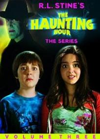 The Haunting Hour - 3ª Temporada