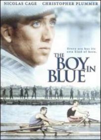O Rapaz de Azul