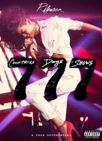 Rihanna - 777 Turnê