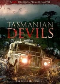 Demônios da Tasmânia