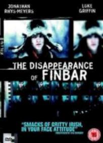 O Desaparecimento de Finbar