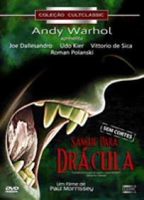 Sangue para Dracula