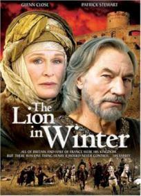 O Leão no Inverno (2003)