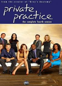 Private Practice - 4ª Temporada