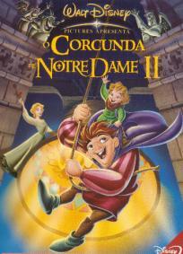 O Corcunda de Notre Dame II