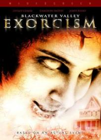 Exorcismo - A Execução