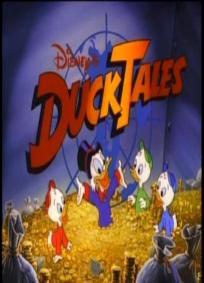 Duck Tales, Os Caçadores de Aventuras